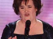 Susan Boyle: deuxième album comme cadeau