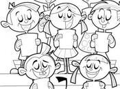 Choeurs d'Enfants (Jean Tardieu)