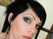 Maquillage Sultry Green