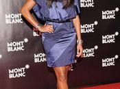 Gabrielle Union lance dans mode!