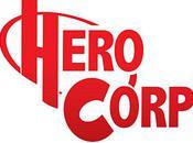 HERO CORP Saison SEPTEMBRE