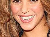 Shakira faire cinéma Bollywood