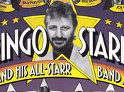 Ringo Starr Band #1-All Band-1990