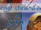 Challenge chefs d'oeuvre SFFF