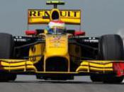 Renault Team annonce nouveau partenaire russe