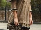 look dentelles Blair Waldorf