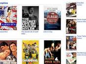 Regarder gratuitement films ligne avec Youtube