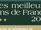 guide vert meilleurs vins France 2011