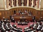 réforme retraites arrivent Sénat, débat continue