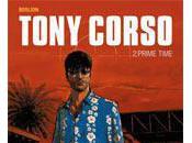 Tony Corso Prime Time (Tome