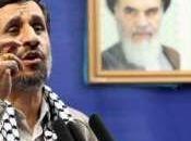 Mais veut Mahmoud Ahmadinejad?