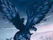 Percy Jackson tome sort Titan Titan's curse Rick Riordan