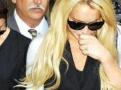 Lindsay Lohan retour prison!