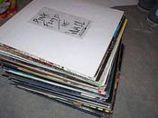 nouveaux vinyles