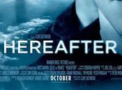 Hereafter voici l'affiche film avec Matt Damon Cecile France