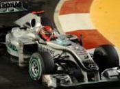 Bilan Course Mercedes