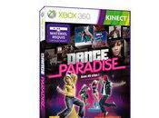 Mindscape Universal Music dansent pour Kinect