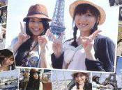 Sora Yuma Asami, journal très intime Paris
