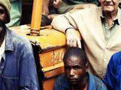 Mugabe l'Africain blanc.