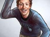 Mark Zuckerberg sera transformé personnage comics...