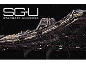 Stargate Universe revient soir SyFy