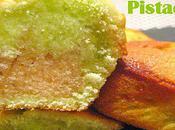 Mini-Cakes Pistache Hibiscus