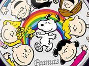 Joyeux anniversaire Charlie Brown