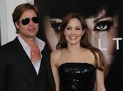 Angelina Jolie Prête tout pour réconcilier avec Jennifer Aniston