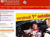 France- #Rallye d'Alsace Mulhouse Plus personnes attendues