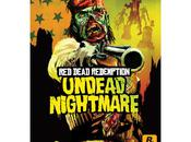 Undead Nightmare Pack Dead Redemption news toutes fraiches