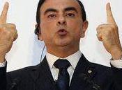 Ghosn reste ouvert rapprochement avec