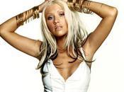 nouveau parfum Christina Aguilera