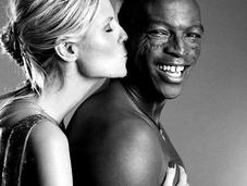 SEAL Secret Clip avec Heidi Klum]