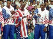1992 Dream Team fait rêver monde