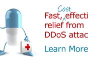 Contrer attaque DDOS type flood sous Linux