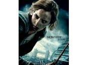 Campagne publicité d'Harry Potter avec Emma Watson