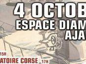 67ème Anniversaire Libération Corse L'ANACR propose rencontres Ajaccio.