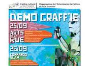 Expo graffeurs Street