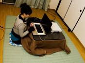 Kotatsu pour hiver