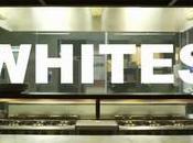 (Pilote Whites sympathique mise scène d'une dynamique cuisines