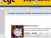 Pages Jaunes papier Augmentation consultations France