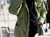 Army field jackets M-1943, M-1951 M-1965