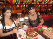 Photo jour Kardashians l'Oktoberfest Munich