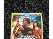 [arrivage blu-ray] Prince Persia