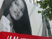 H&M Champs Elysées