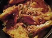 Pléonasme volaille fenouil pastis