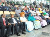 l'indépendance Nigeria: Comment Paul Biya communié avec Abuja