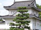 Nijo-jo, château Kyoto