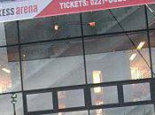 Peter Gabriel Blood Orchestra ,Lanxess Arena, Köln, octobre 2010