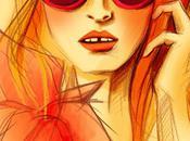 Brigitte bardot, Marc Jacobs, couleurs sorbet summer attitude